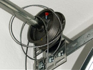 Tangled Lifting Cable